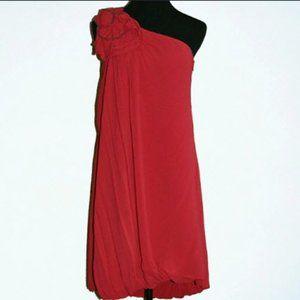 BCBG Flower Dress